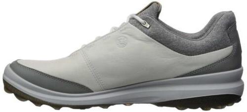 ECCO Men's Biom 3 Gore-tex Golf Shoe