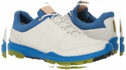 ECCO Men's 3 Gore-tex Golf