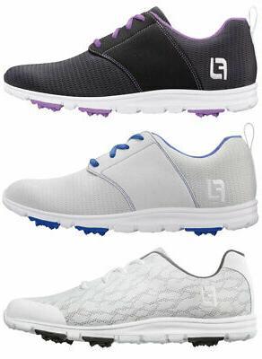 enjoy women s golf shoes ladies spikeless