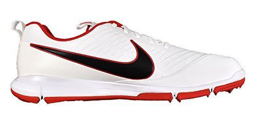 Nike Explorer 2 Spikeless Golf Red