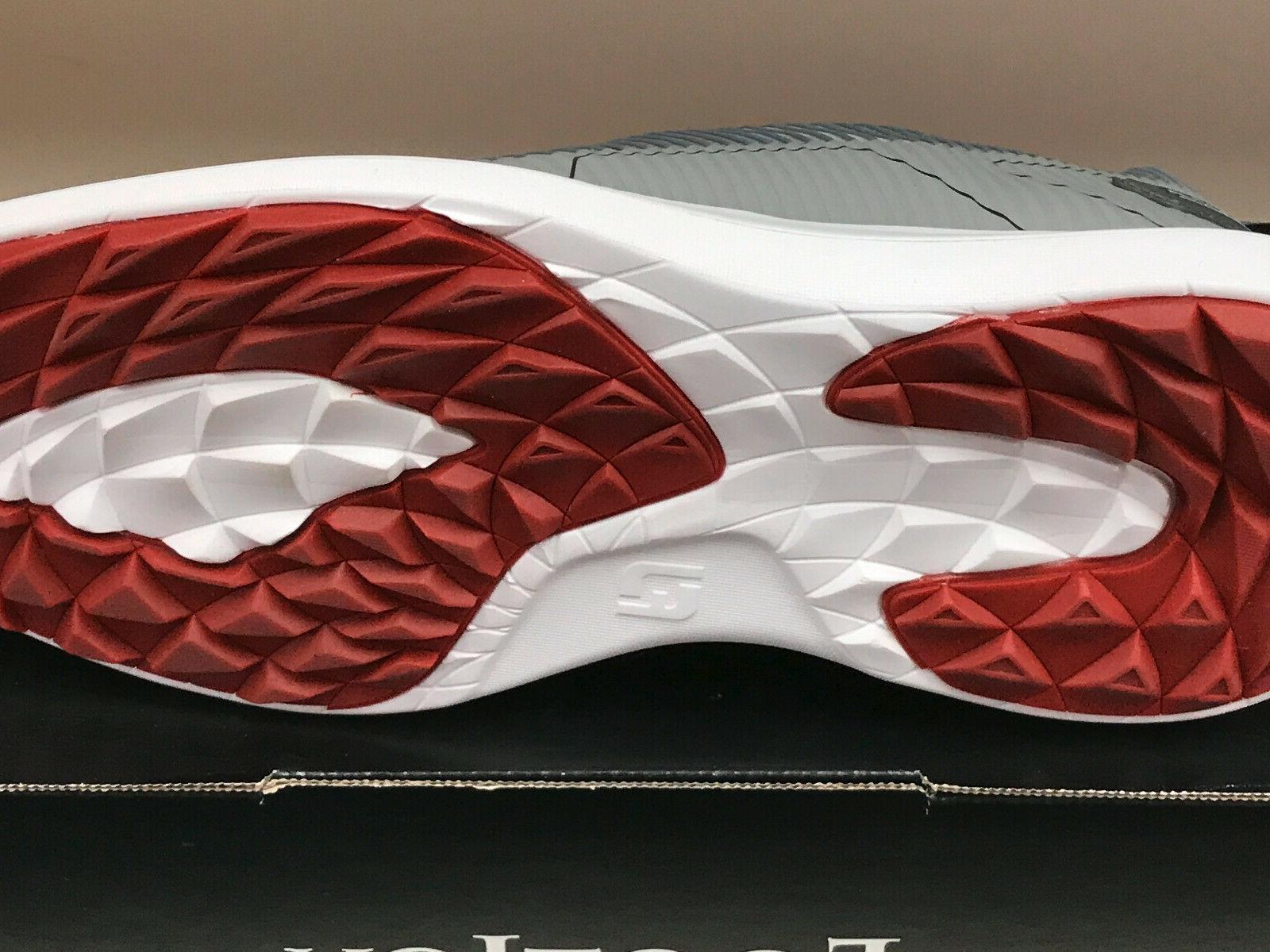 FootJoy Golf Shoes 56251 Grey WATERPROOF