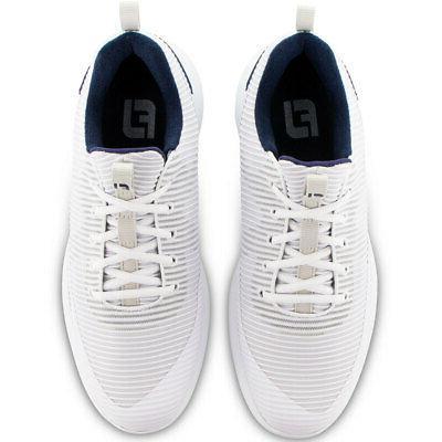 FootJoy Flex Golf - White