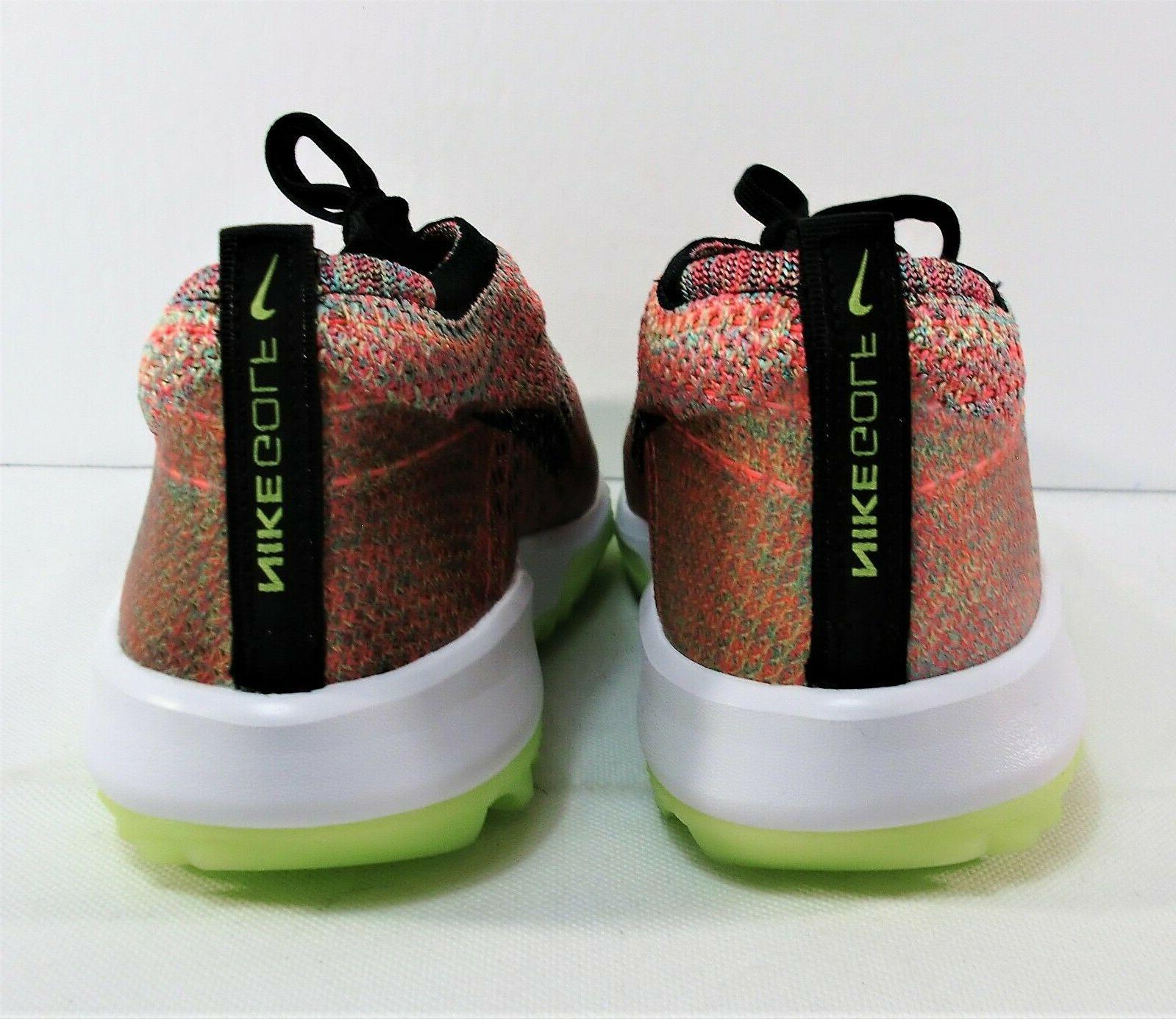 NIke Flyknit Racer Shoes 909756 300