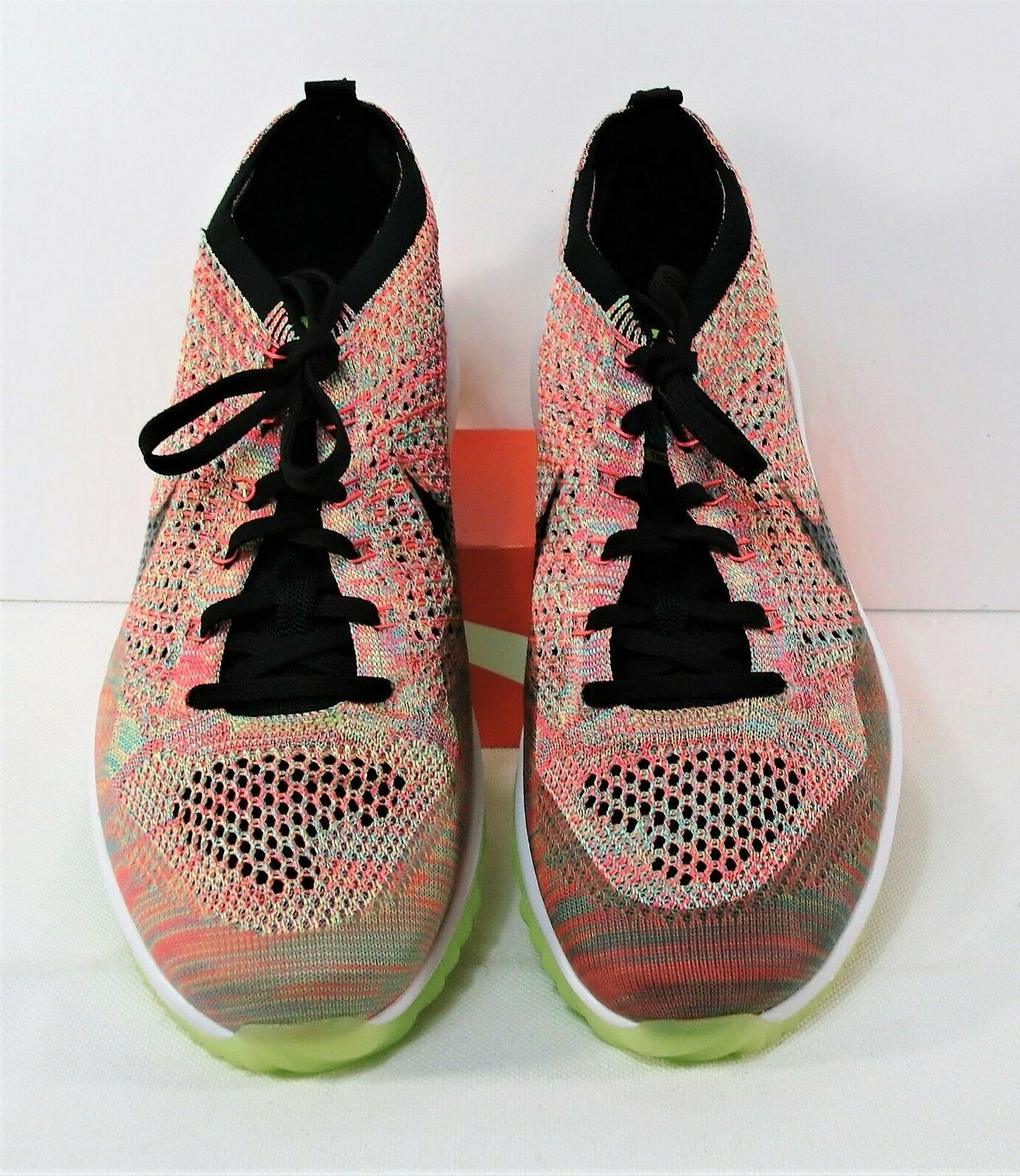 NIke Racer Spikeless Color Golf Shoes NEW 909756