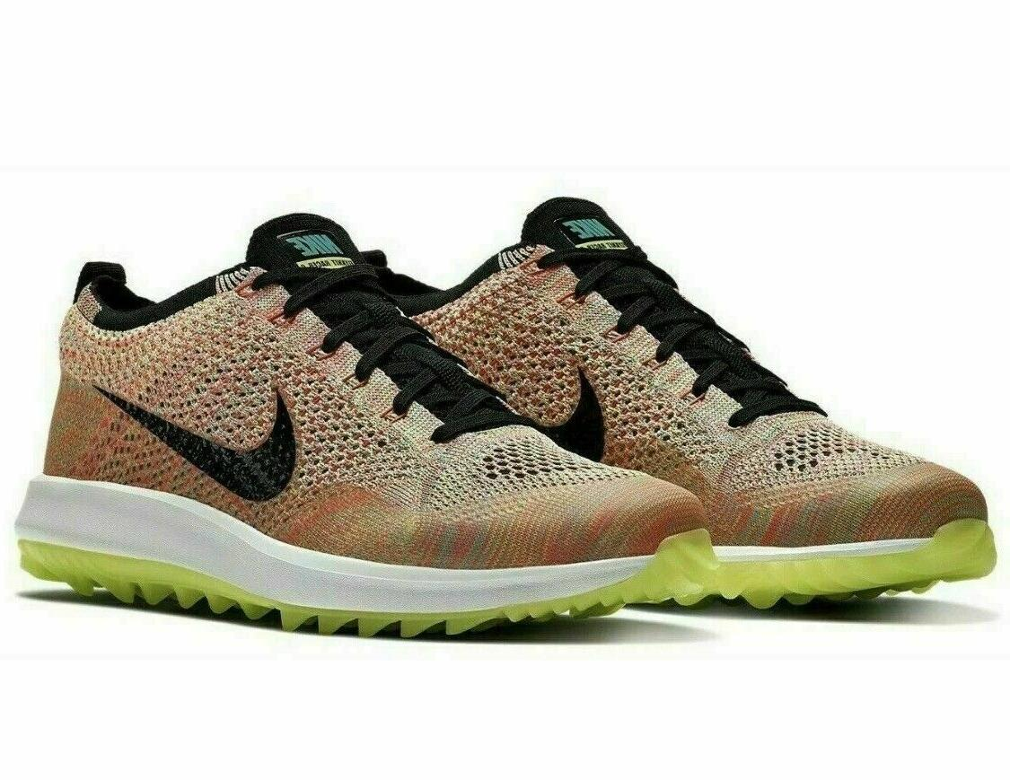 NIke Spikeless Color Shoes 909756