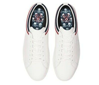 G/Fore G4 Disruptor Golf Shoes - Snow Size