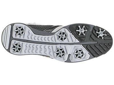 Asics Gel Pro Tour Shoes - White/Grey