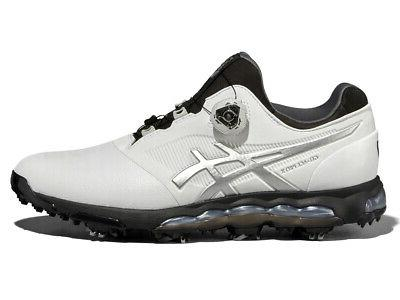 gel ace pro x boa golf shoes