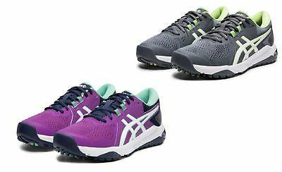 gel course glide womens golf shoes new