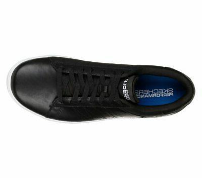 Skechers Go Drive 4 Black/Blue - Choose Size