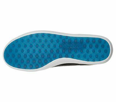 Skechers Drive 4 - Black/Blue New -