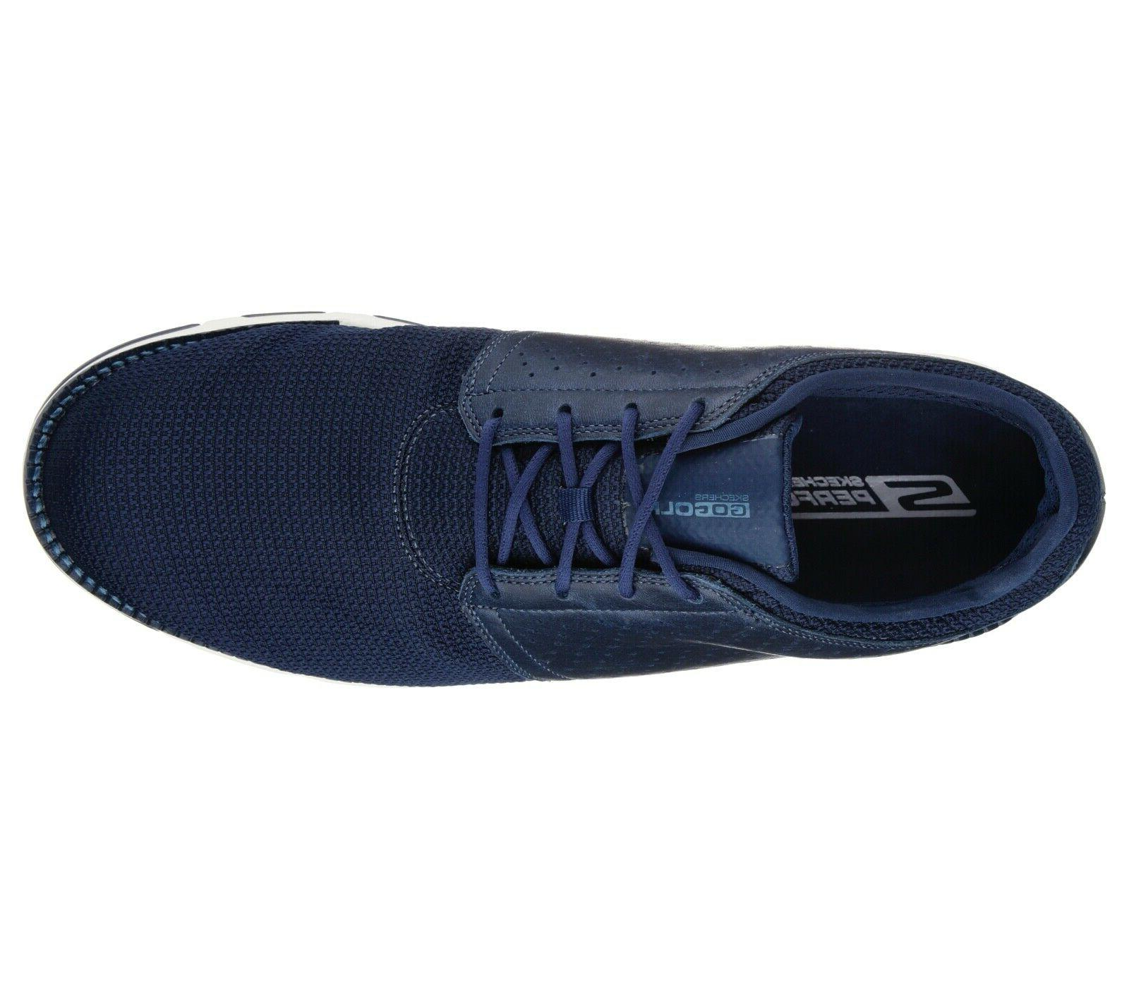 Skechers Golf V.3 Shoes-Style 54522-NVY