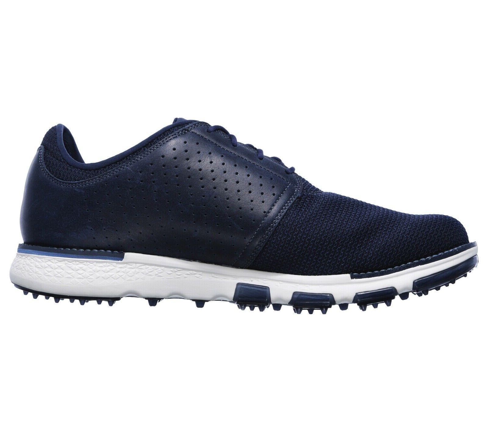 Skechers Golf V.3 Approach-RF Shoes-Style 54522-NVY