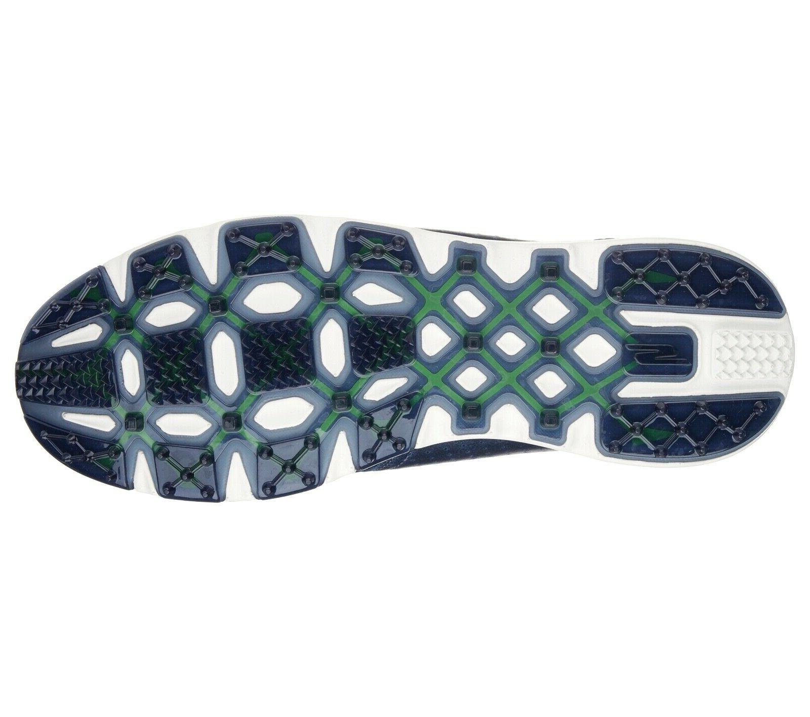 Skechers Go Elite V.3 Approach-RF Shoes-Style 54522-NVY