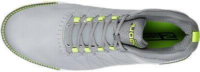 Skechers Golf V.3 Spikeless Golf Gray/Lime Choose Size &