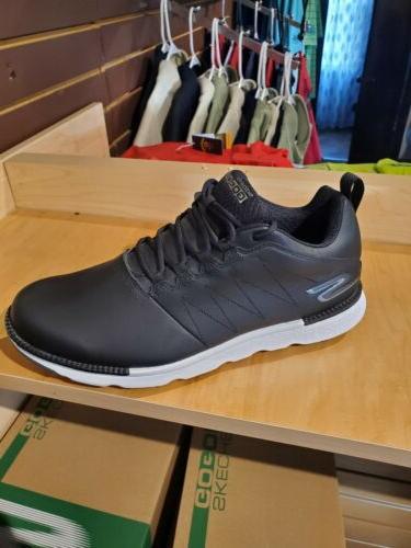 go golf elite v3 golf shoes black
