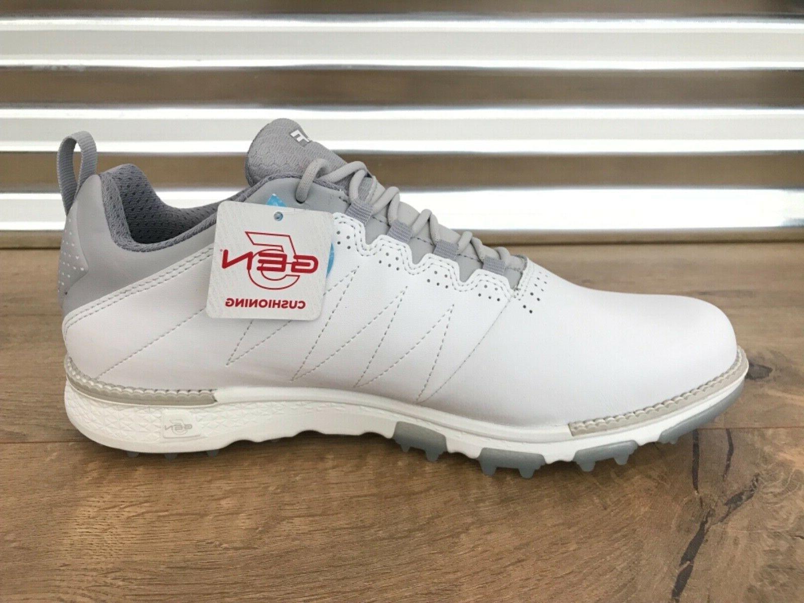 Skechers Golf V3 Golf Gray Mens