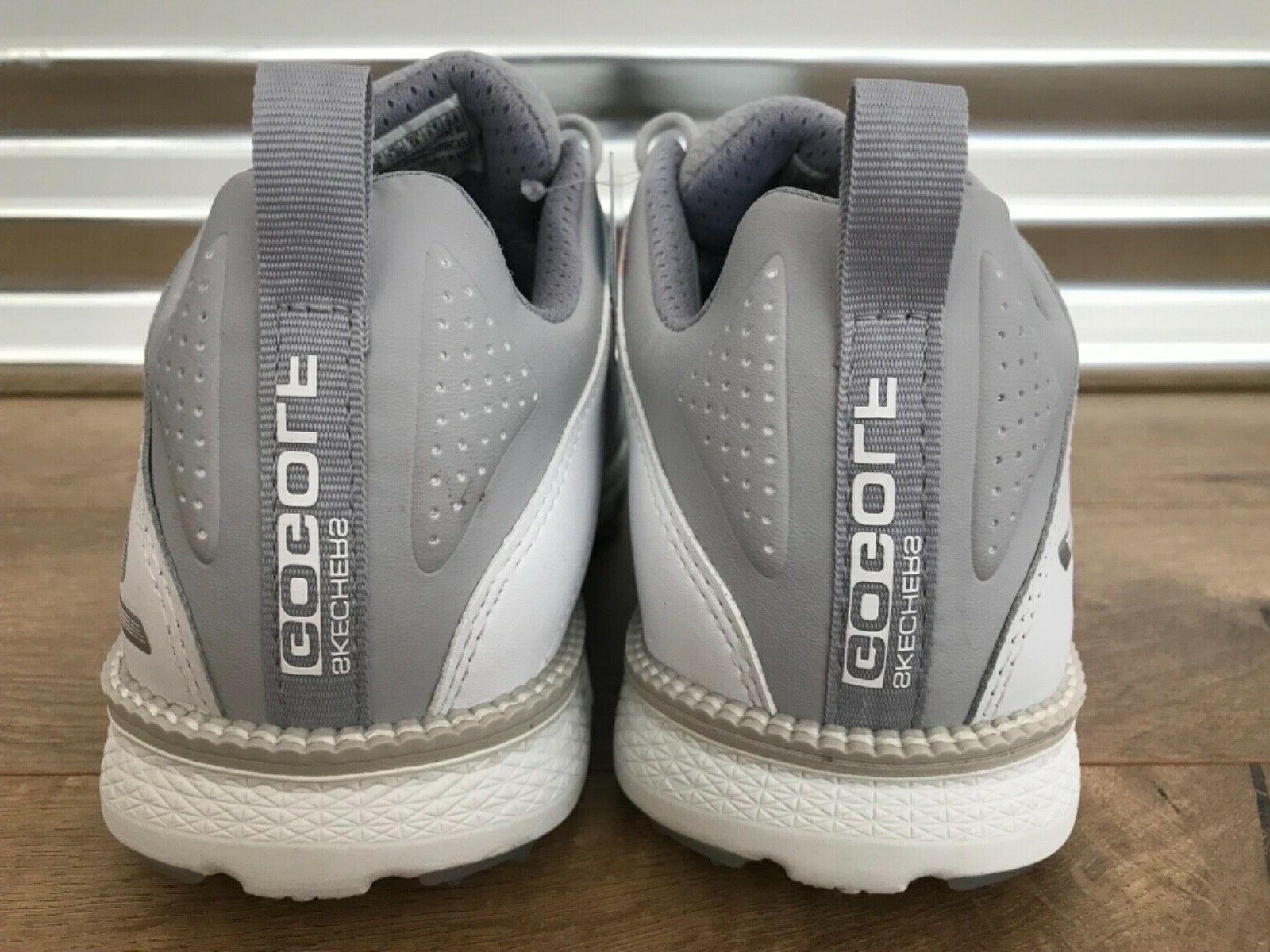 Skechers Go Elite V3 Golf Gray