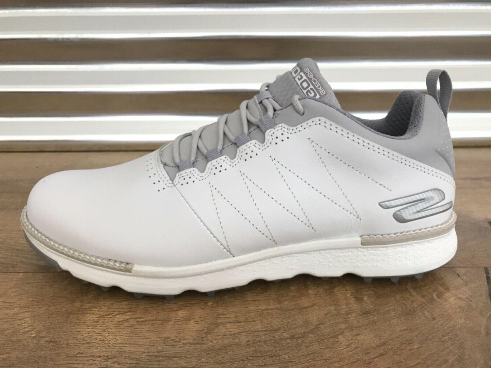 Skechers Golf V3 Golf Shoes Gray Mens SZ