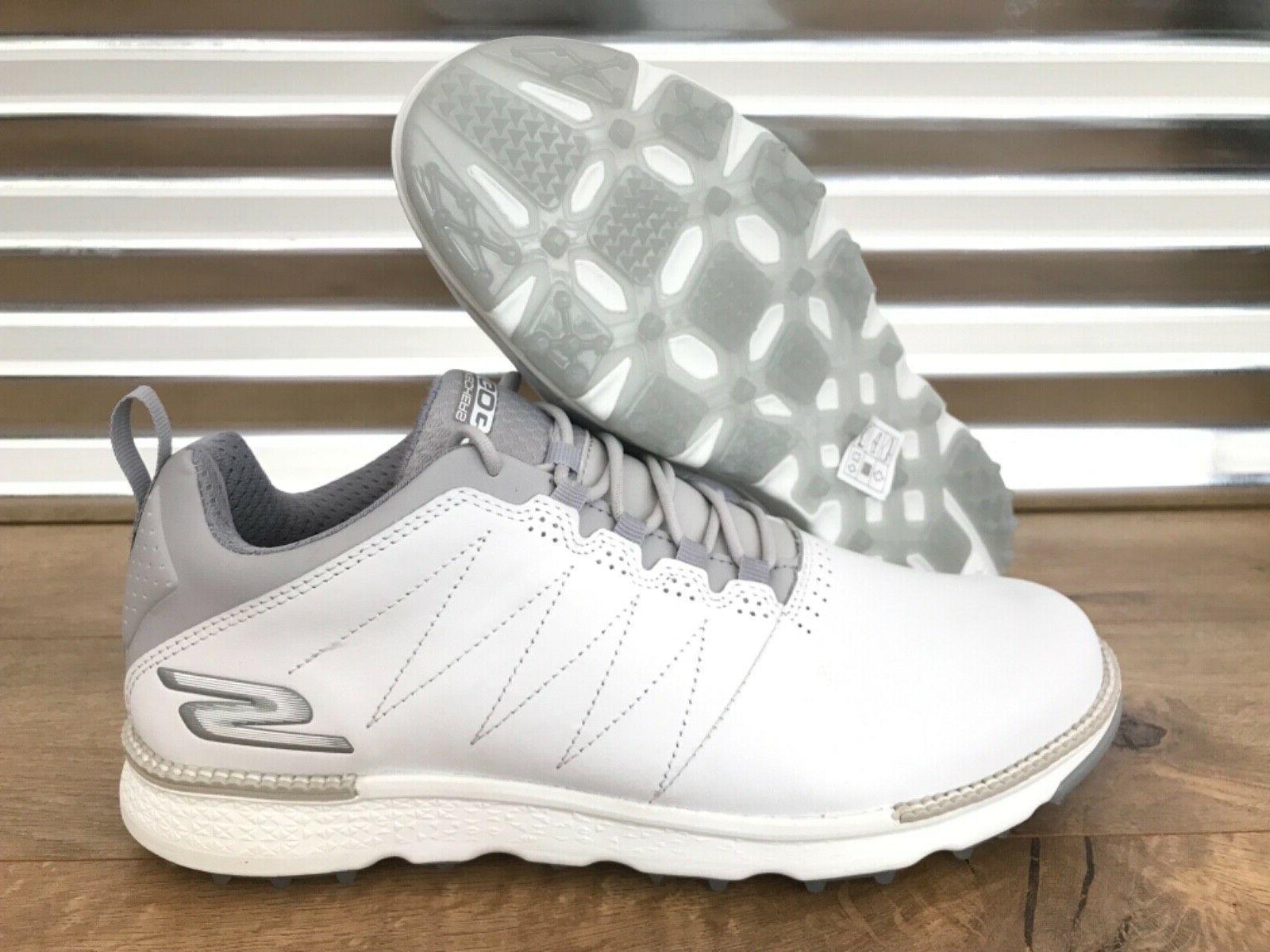 go golf elite v3 golf shoes white