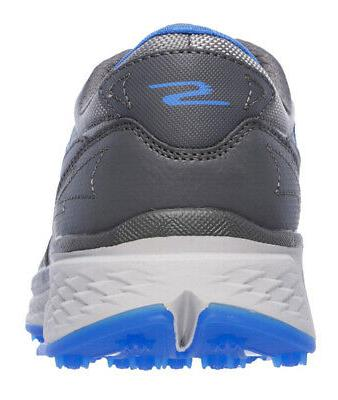 Skechers Go Golf Spikeless Shoes Black/White - Choose Size Width