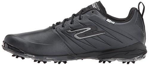 Golf Focus 2 Shoe,Black,11 M