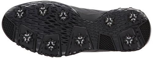 Skechers Go Golf Focus 2 Shoe,Black,11