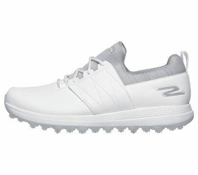 Skechers Go Golf Eagle Honey Womens Shoes 14885 WIDE - Pick
