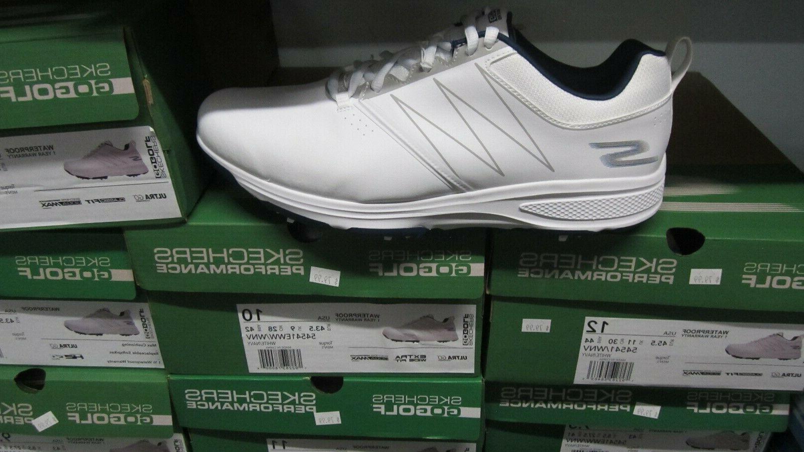 go golf torque mens golf shoes sz