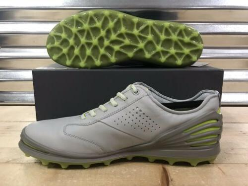ECCO Cage Golf Gray