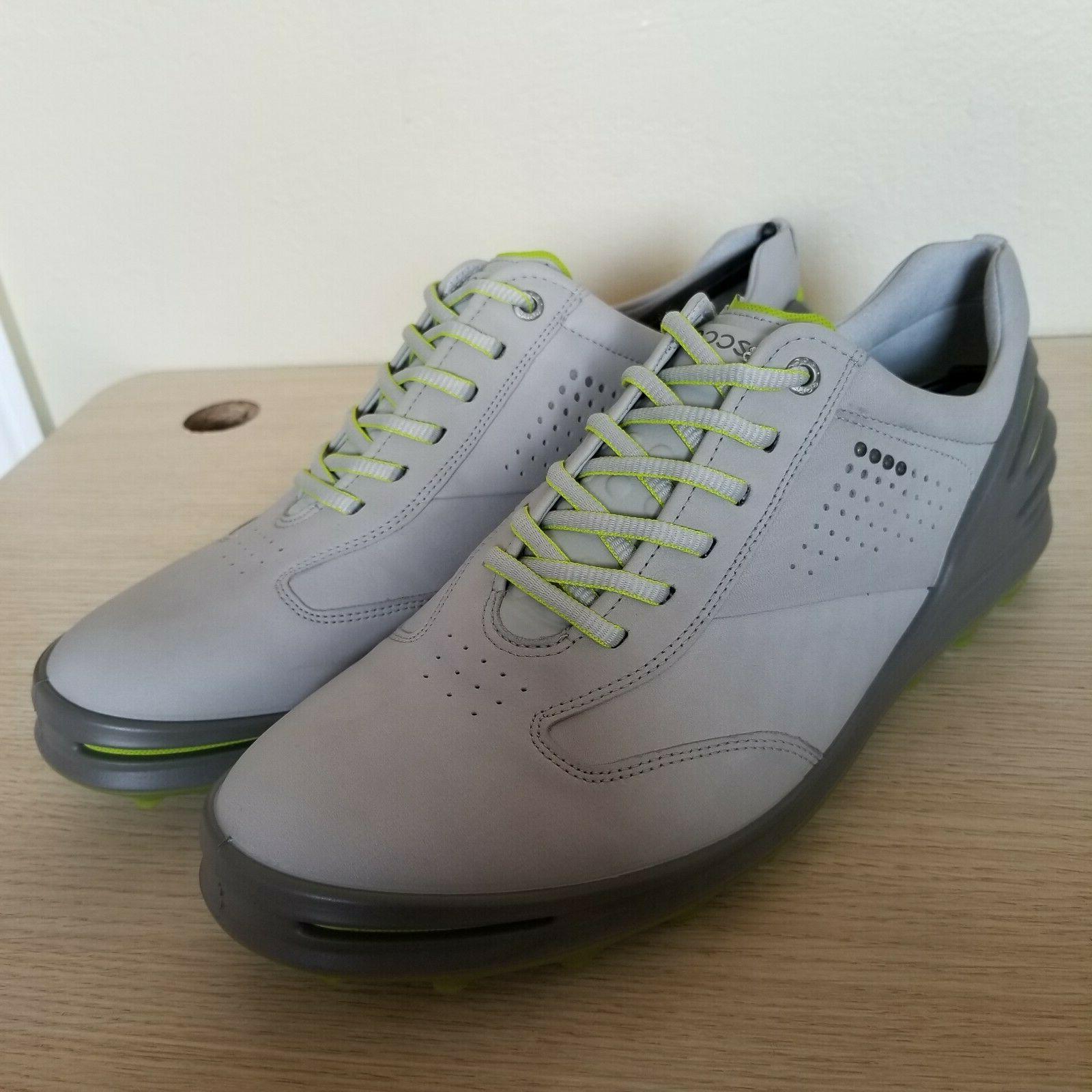 Spikeless shoes Gray Green SZ