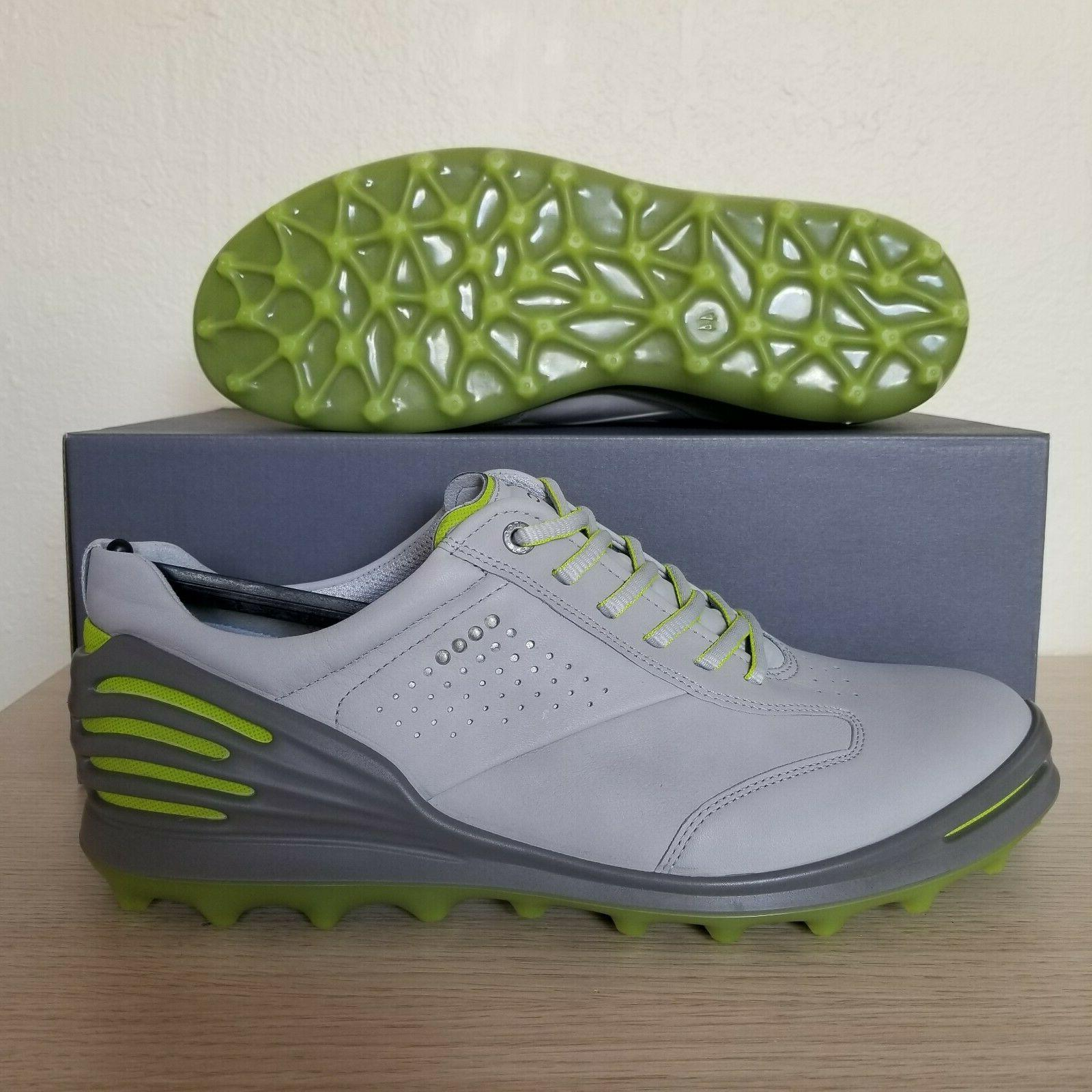 golf cage pro spikeless golf shoes concrete