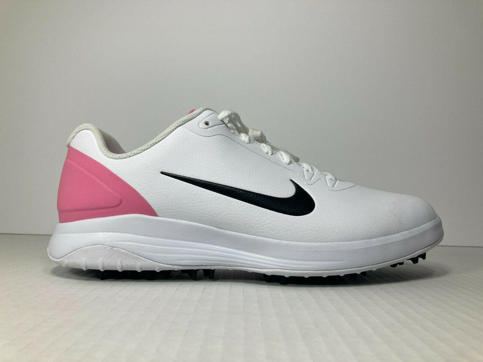 NIKE GOLF Mens Golfing Shoes Spikes - - Size