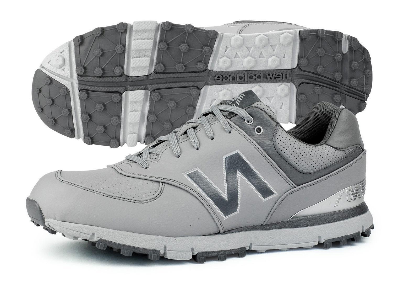 golf men s leather 574 sl grey