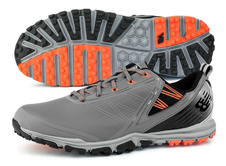 golf men s minimus sl grey orange