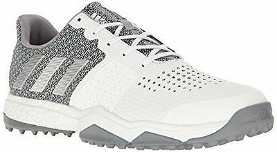 golf mens adipowerboost 3 ftwwht shoe pick
