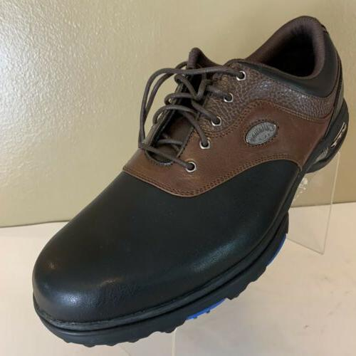 Callaway 13 Shoes Xtreme Leather Lateral