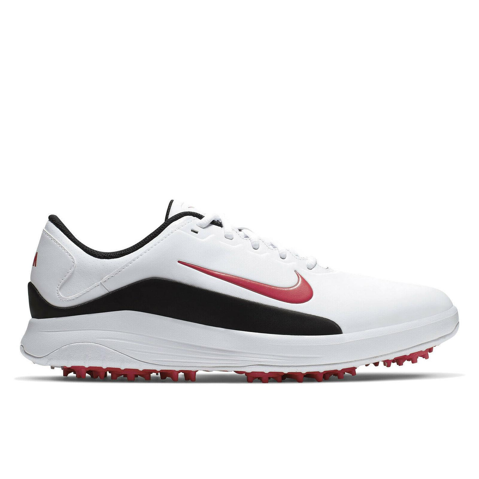 golf mens vapor golfing shoes cleats spikes