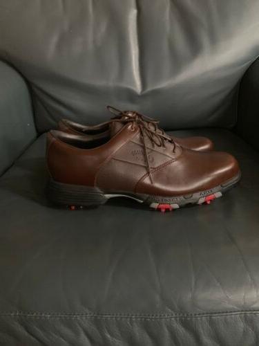 Callaway Golf Brown Missing Spike