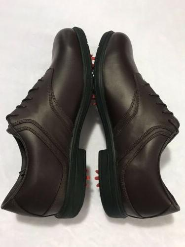 Callaway Golf Shoes ~Size 14 ~Brown