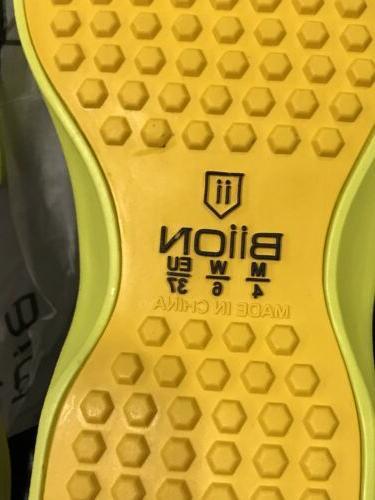 Biion Shoes Snake Men 4 Women