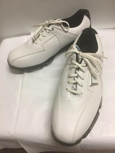 Callaway Golf Shoes Size 10 Mens Spikes