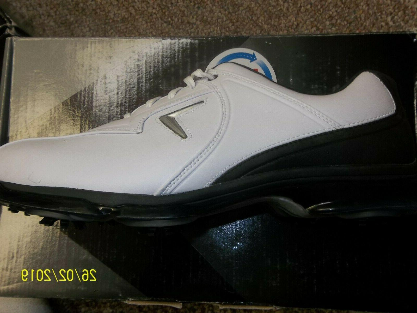 golf shoes size 11 5