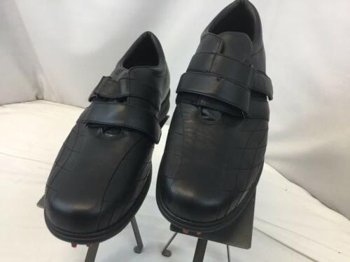 Callaway Shoes 12 Men Leather Hook L8S-120
