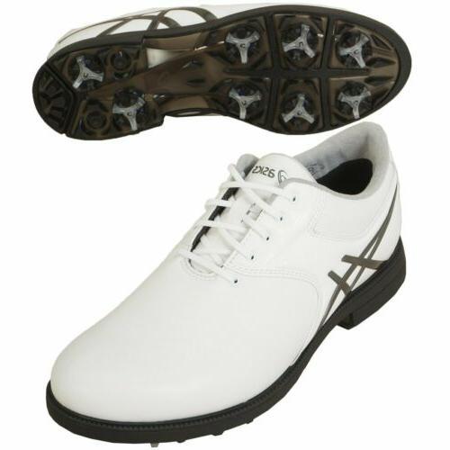 asics golf shoes