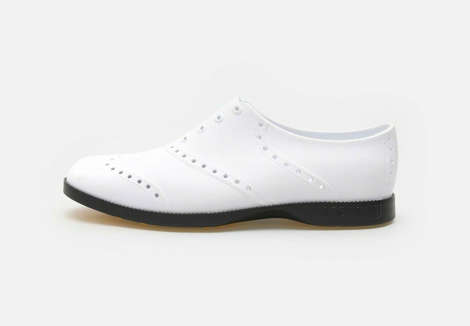 golf shoes the classics iconic oxford white