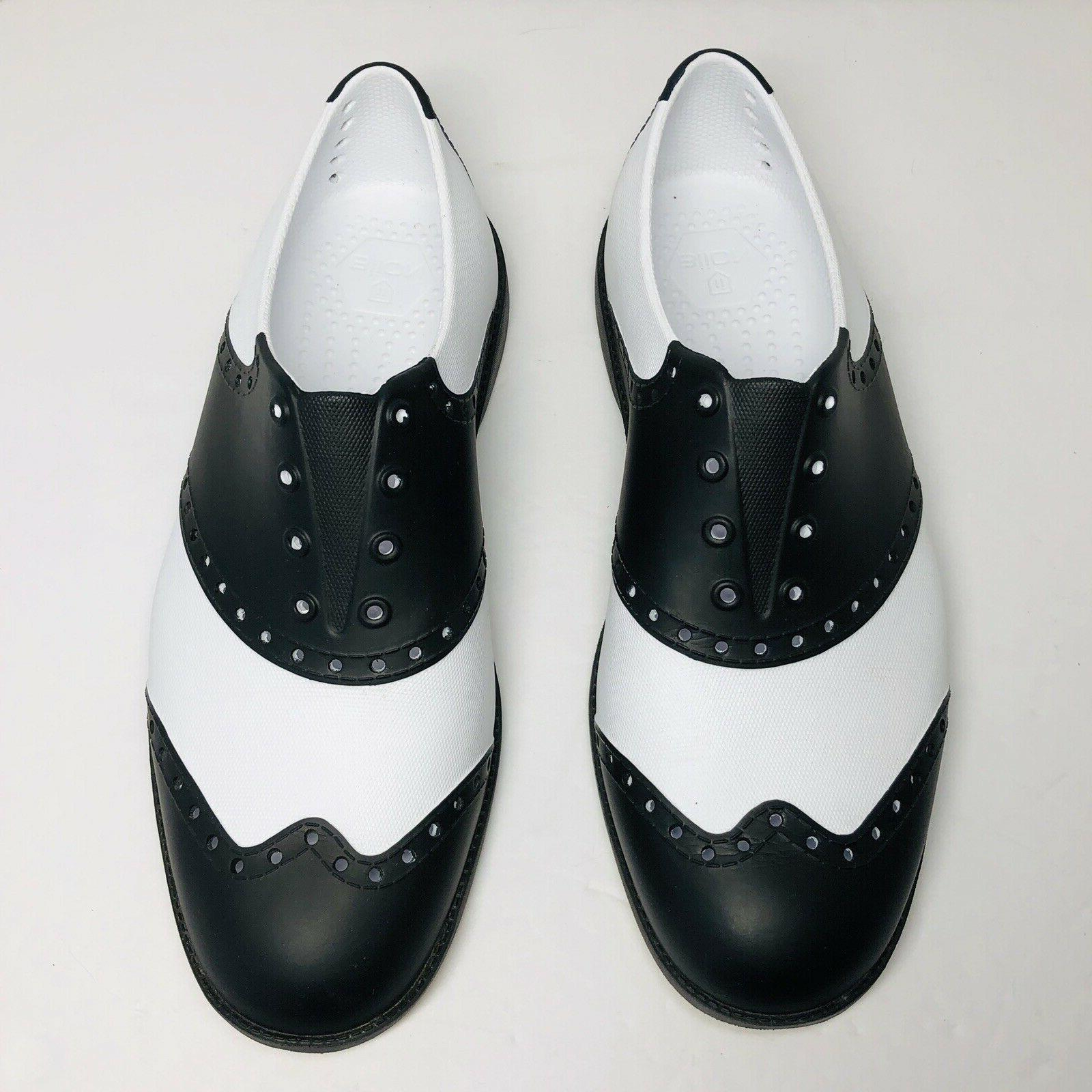 Biion Golf Shoes Classics BCL-1004 Men 9