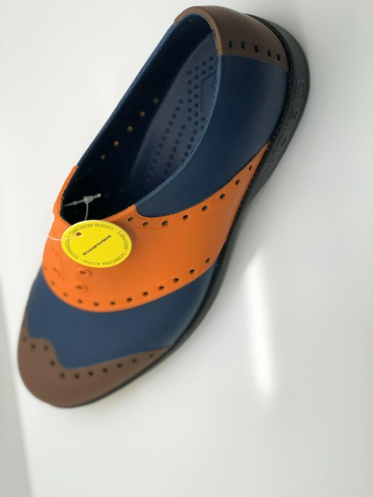 Biion Golf The Wingtips