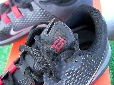 Nike Golf Tiger TW Golf Shoes Size Medium Waterproof NEW