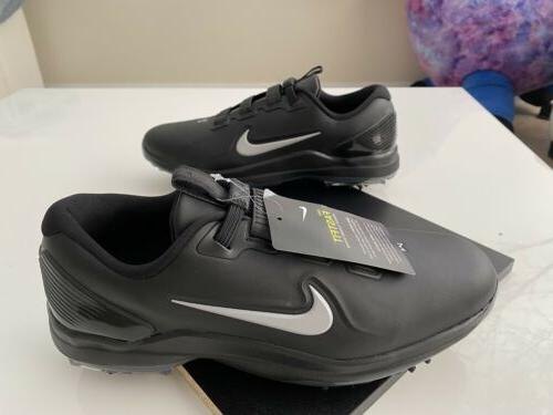 Nike Tiger Woods TW71 Golf Shoes CD6300-001 Size 11.5